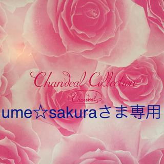 ume☆sakura様専用(ブライダルインナー)