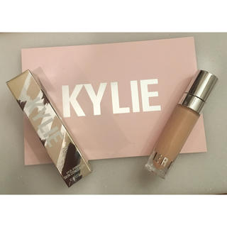 カイリーコスメティックス(Kylie Cosmetics)のKylie cosmetics / コンシーラー(コンシーラー)
