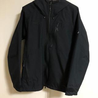 マムート(Mammut)の値下げしました マムート GORE-TEX ALL WEATHER Jacket(登山用品)