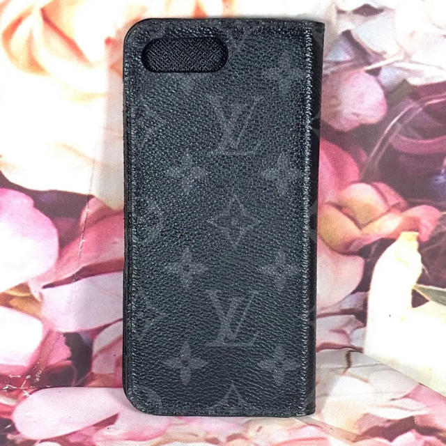 nike iphone7 ケース 中古 | LOUIS VUITTON - ❤️極上美品 ルイヴィトン モノグラム エクリプス フォリオ7+ 正規品 鑑定済の通販 by Expression Creations|ルイヴィトンならラクマ