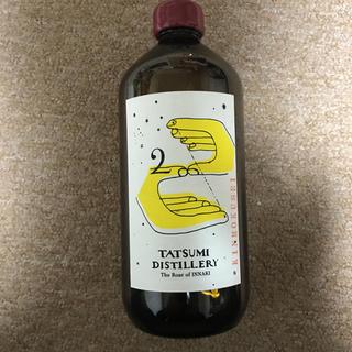 アルケミエ キンモクセイ(蒸留酒/スピリッツ)