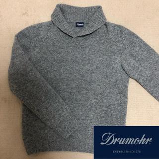 ドルモア(Drumohr)のDrumohr  ドルモア × BEAMS Fニットセーター(ニット/セーター)