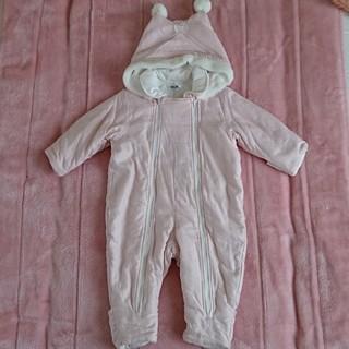 セレク(CELEC)のセレク  防寒着  ジャンプスーツ  80(カバーオール)