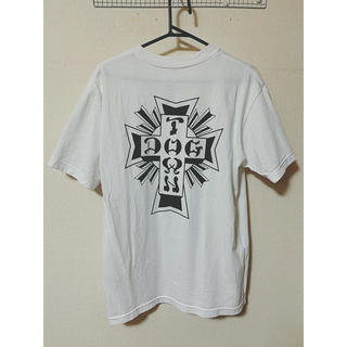 ドッグタウン(DOG TOWN)のドッグタウン Tシャツ(Tシャツ/カットソー(半袖/袖なし))