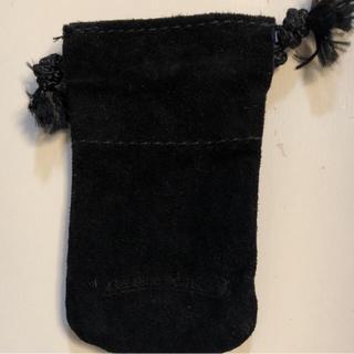 クロムハーツ(Chrome Hearts)のクロムハーツ 袋 ポーチ 革袋 布袋(ショップ袋)