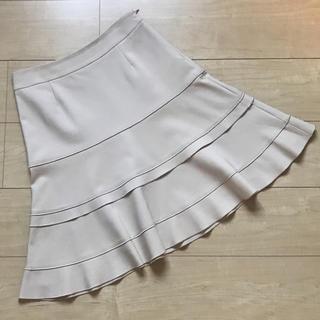 ハロッズ(Harrods)の★ハロッズ★可愛い上品高級フレアスカート♡SからMサイズの方へ♪(ひざ丈スカート)