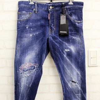 DSQUARED2 - 新品 DSQUARED2 SEXY TWIST  46サイズ
