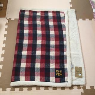 ユニクロ(UNIQLO)のciroru0508様専用(毛布)