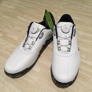 アディダス(adidas)の新品未使用! アディダス ゴルフシューズ(シューズ)