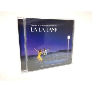 【美品】映画『ララランド/LA LA LAND』サントラCD/名盤/ミュージカル(映画音楽)