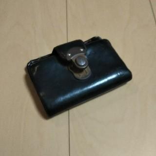 クレドラン(CLEDRAN)のCLEDRAN 二折り 財布(財布)