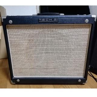 TECH21 Trademark60 ギターアンプ 名機(ギターアンプ)