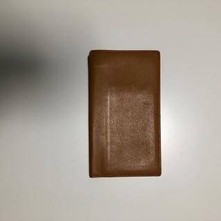 ヨシダカバン(吉田カバン)のほぼ日手帳 Week用カバー パスポートカバー B印ヨシダ カバーのみ(手帳)