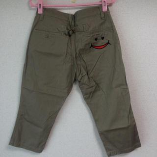 アップスタート(UPSTART)のupstart/pants *(チノパン)