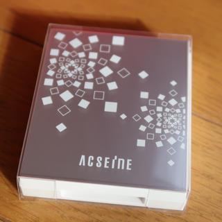 アクセーヌ(ACSEINE)の限定品❣️アクセーヌ アイカラー(アイシャドウ)