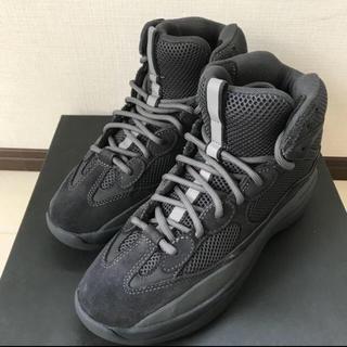 アディダス(adidas)のYeezy season 6 rat boots 希少 定価以下 早い者勝ち(ブーツ)