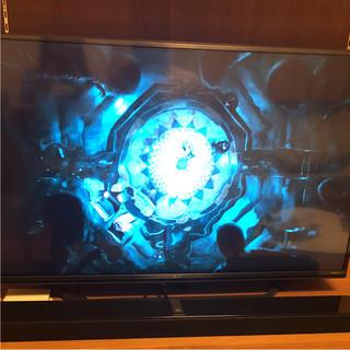 エルジーエレクトロニクス(LG Electronics)のLG TV   Bose SoundTouch 300 2点セット(テレビ)