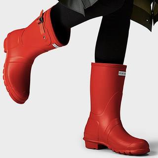 ハンター(HUNTER)のHunter ハンター オリジナルショート (レインブーツ/長靴)