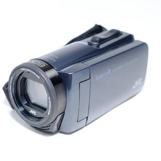 ケンウッド(KENWOOD)のビデオカメラ GZ-R470 JVC KENWOOD(ビデオカメラ)