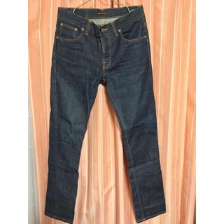 ヌーディジーンズ(Nudie Jeans)のヌーディージーンズ nudie 細身(デニム/ジーンズ)