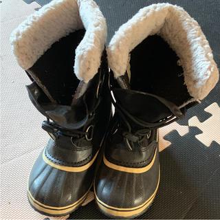 ソレル(SOREL)のソレルスノーブーツ(ブーツ)