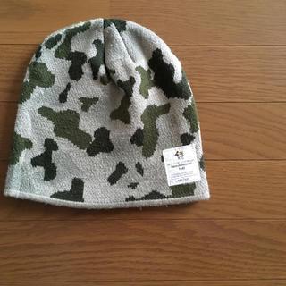 エルアールジー(LRG)のLRG ニット帽(キャップ)