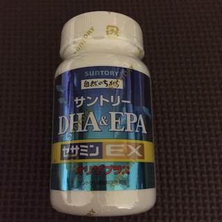 サントリー(サントリー)のサントリー DHA&EPA セサミンEX (その他)