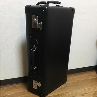 グローブトロッター(GLOBE-TROTTER)のグローブトロッター BLACK(トラベルバッグ/スーツケース)