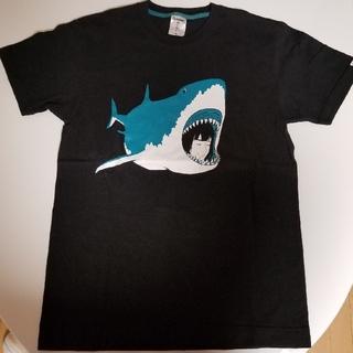 キューン(CUNE)のcune サメガール Tシャツ(Tシャツ/カットソー(半袖/袖なし))
