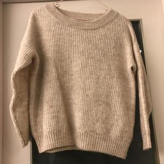 セポ(CEPO)のセポ  ニット    レディース服(ニット/セーター)