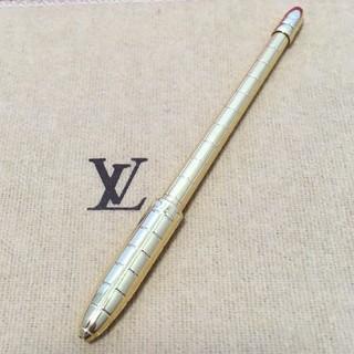 ルイヴィトン(LOUIS VUITTON)のルイヴィトン ボールペン スティロ アジェンダ(手帳)