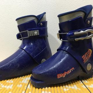 スキーブーツ キッズ 20.0-21.0cm(ブーツ)