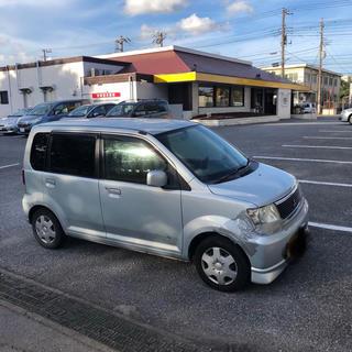 ミツビシ(三菱)のekワゴン  16年式(車体)