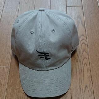 トウホクラクテンゴールデンイーグルス(東北楽天ゴールデンイーグルス)の楽天イーグルス '47 Brand x Eagles キャップ ベージュfree(キャップ)