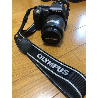 オリンパス(OLYMPUS)のデジタル一眼レフカメラ OLYMPUS E-500(デジタル一眼)