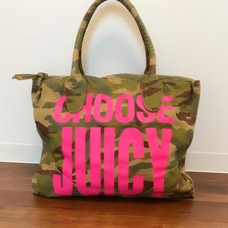 ジューシークチュール(Juicy Couture)の週末限定価格  ジューシークチュール(ハンドバッグ)
