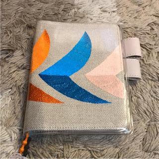 ミナペルホネン(mina perhonen)のミナペルホネン ほぼ日手帳 カバー bird(手帳)