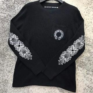 クロムハーツ(Chrome Hearts)のChrome Hearts セーター ニット(ニット/セーター)