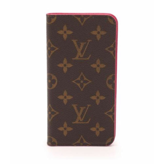 LOUIS VUITTON - VUITTON iPhone7/8ケースの通販 by くまモン's shop|ルイヴィトンならラクマ