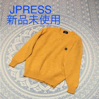 ジェイプレス(J.PRESS)のJPRESSニット(ニット/セーター)