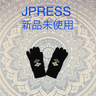ジェイプレス(J.PRESS)のJPRESS手袋(手袋)