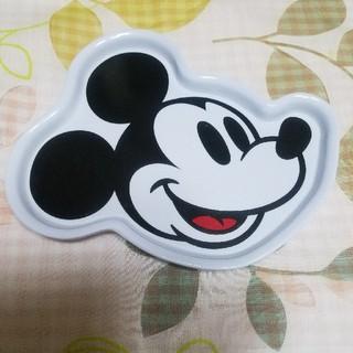 ディズニー(Disney)のミッキープレート(プレート/茶碗)