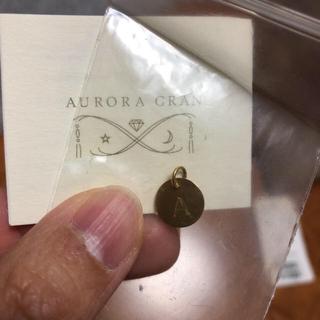オーロラグラン(AURORA GRAN)のauroragran  (ネックレス)