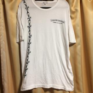 クロムハーツ(Chrome Hearts)のクロムハーツ コムデギャルソン コラボ 即日発送(Tシャツ/カットソー(半袖/袖なし))