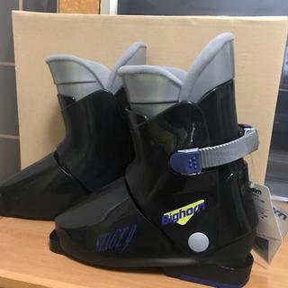 スキーブーツ ジュニアor レディース(新品)(ブーツ)