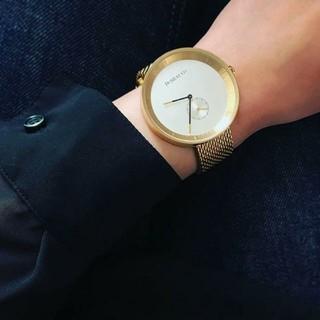 ドメニコアンドサヴィオ(DOMENICO+SAVIO)のDOMENICO 腕時計(腕時計)