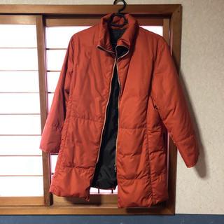 031ce8a1dcdf 2ページ目 - ダウンコート(レディース)(オレンジ/橙色系)の通販 100点 ...