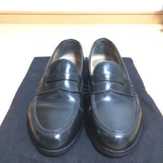 オールデン(Alden)の【☆定価60%OFF☆】Heinrich Dinkelacker UK8.5(ドレス/ビジネス)