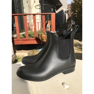 サイドゴアレインブーツ(レインブーツ/長靴)