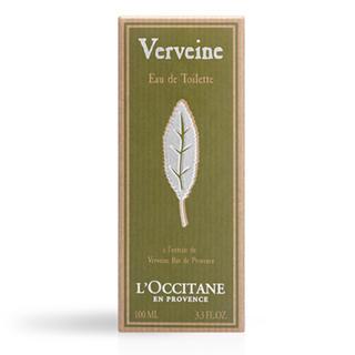 L'OCCITANE - ヴァーベナ オードトワレ 100ml